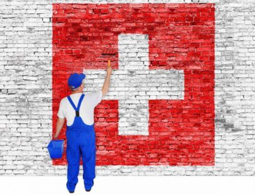 Grenzüberschreitende Dienstleistungen – Liechtenstein u. Schweiz